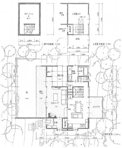 森の家01