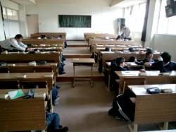 耐震授業2