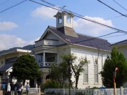 高梁基督教会堂