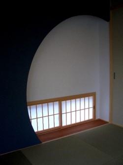 天理の家和室
