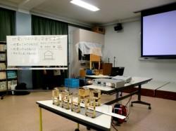 小学校耐震講座1