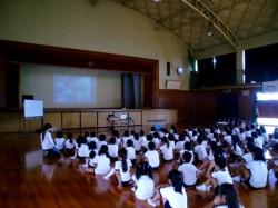 小学校耐震講座4