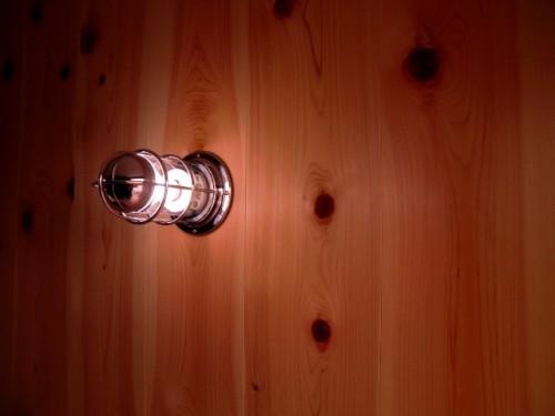 葛城ブラックボックス船舶用照明