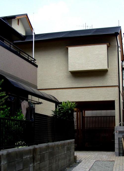 豊中空中回廊の家5