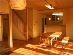 帝塚山の家2
