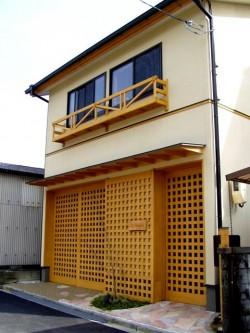 桜井の小さな家
