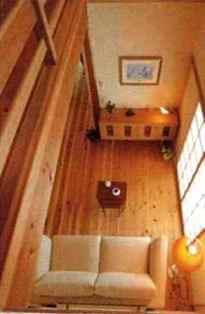エアパスソーラー・モデル住宅6