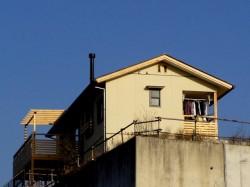翼が丘の家1