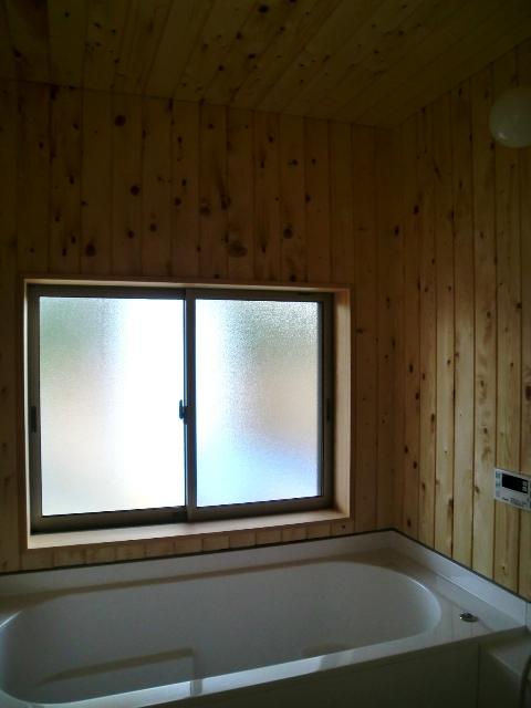 桑名多度・浴室