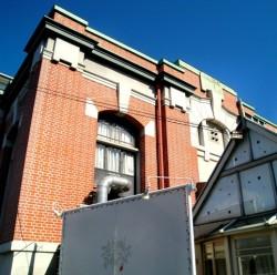 旧富雄変電所
