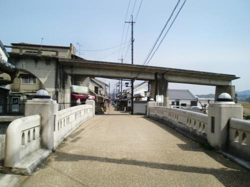 五條市・五新鉄道1