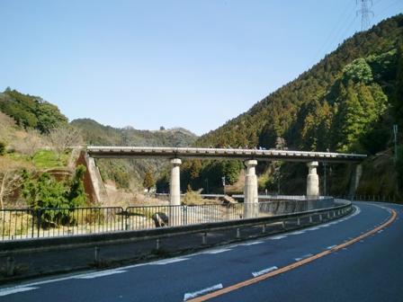 西吉野・五新鉄道6