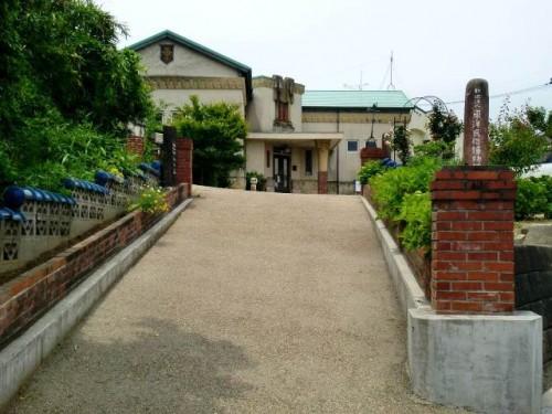 東洋民俗博物館1