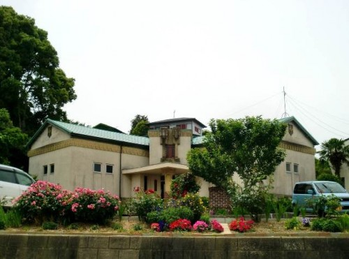 東洋民俗博物館2