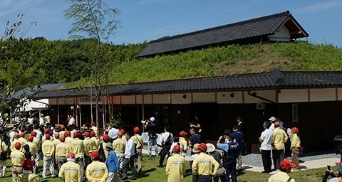 006泉佐野丘陵緑地パークセンター2